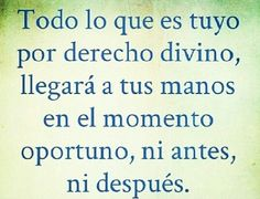 #Paciente #Frases