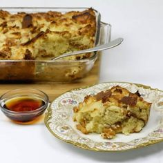 How does one take an incredibly delicious Apple Challah and make it even better? Turn it into Apple Challah Baked French Toast!
