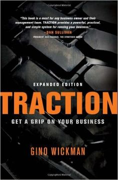 Best books to understand business