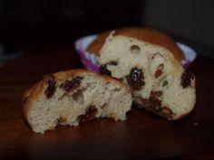 Luolalaboratorio: pulla - muffinssi