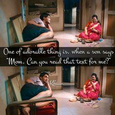 #Vijay, #Sanjay, #Divya #Cute dad, son & daughter ...