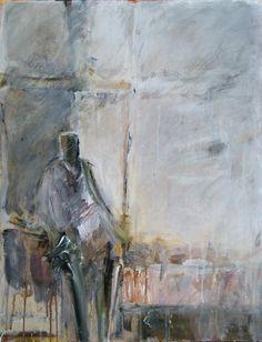 Between Worlds I -Kathryn Hart