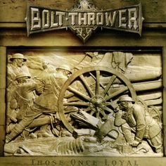 Anti-Tank (Dead Armour), a song by Bolt Thrower on Spotify
