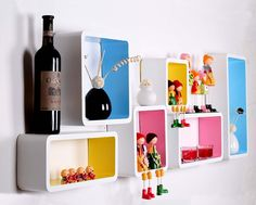 100 Floating Shelves Perfect For Storing Your Belongings Modern