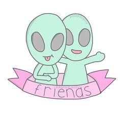 ✨ alieni