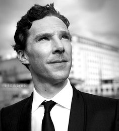 Benedict Cumberbatch. 2017 BAFTA TV Awards. May 14, 2017.