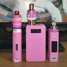 Pink Vapes