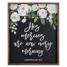 New Home Decor at Hobby Lobby - The Craft Patch - Home Sweet Home - Wood Wall Decor, Bathroom Wall Decor, Hall Bathroom, Bathroom Ideas, Hobby Lobby, Wall Decor Online, Sweet Home, Lamentations, Floral Wall Art