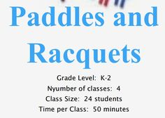 Striking with paddles unit plan Pe Games Elementary, Elementary Schools, Physical Education Games, Health Education, Tennis Lessons For Kids, Curriculum, Pe Lesson Plans, Pe Activities, Pe Lessons