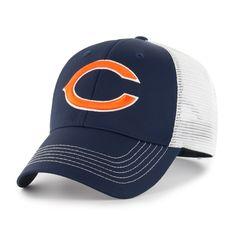 Chicago Bears NFL Raycroft Cap