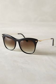 Elizabeth and James Fairfax Sunglasses - anthropologie.com