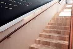 Bildresultat för kubbgolv trappa