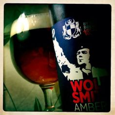 Wolfie Smith Beer 101, Brewing Co, Giving, Craft Beer, Horns, Red Wine, Alcoholic Drinks, Give It To Me, Glass