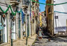 Portugal: Things to do in Lisbon's Historic #Alfama District – FINDING BEYOND