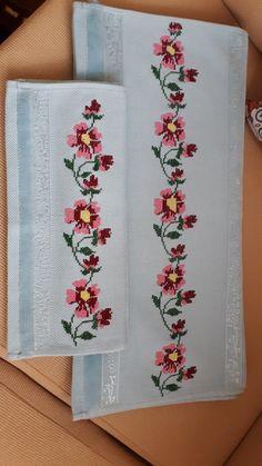 Diy And Crafts, Bath Towels & Washcloths, Crossstitch, Cases, Cross Stitch