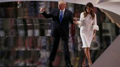 Joshua Wobilor: MELANIA TRUMP SUES DAILY MAIL AND UNITED STATE BLO...