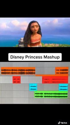 Disney Princess Quotes, Disney Songs, Disney Pixar, Disney Princess Videos, Disney Videos, Funny Disney Princesses, Disney Music, Disney Land, Disney Stuff