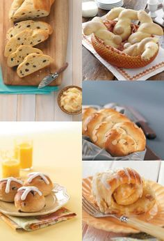 Easter Bread Recipes from Taste of Home