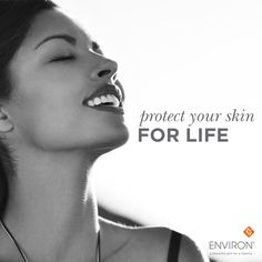 USE BROAD SPECTRUM SPF DAILY