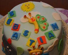 #BabyTv #Cake