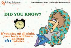 Your Wednesday Brain Booster