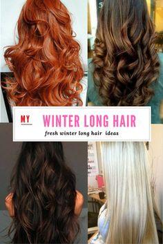 How I Grew My Long Hair + My Haircare Routine