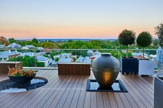 NewTechWood decking board in Perth Australia 2016