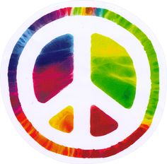 Window Art Stickers and Decals - Peace Signs, Nature & Spiritual ...
