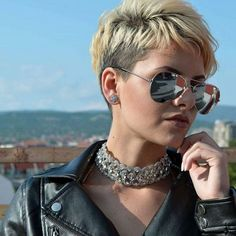 Awesome Short Hair Cuts For Beautiful Women Hairstyles 3131