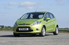Ford Fiesta wins Best Small Car 2012 as awarded by CarBuyer.co.uk. Read more http://www.lookers.co.uk/ford/news/carbuyer-awards