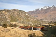 C3 House, Wanaka, New Zealand, 2012 / RTA Studio