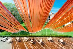 MAD architects, Moreno Maggi · Milano Design Week. Invisible Border · Divisare