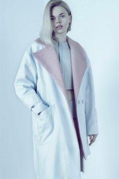 magazyn AIRGO 02/2014 PHOTO: Koty 2 STYLIST: Kazik Stolarczyk MODEL: Magda Robak @neva davidson HAIR&MAKEUP: Kazik Stolarczyk ASSISTANT: Różena Grey