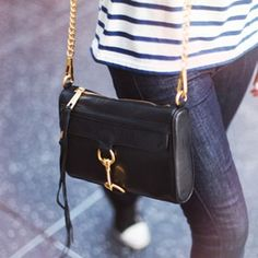 Rebecca Minkoff MAC obsessed with this bag, definitely my next purchase