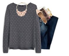 """""""lace up ballet flats are my new obsession"""" by gourney ❤ liked on Polyvore featuring American Eagle Outfitters, Urban Decay, MANGO, Kate Spade, Alex and Ani, Majorica, women's clothing, women, female and woman"""