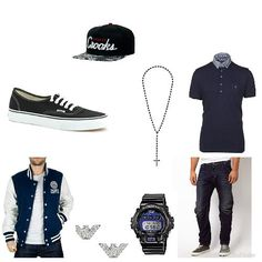 Swagg | Men's Outfit | ASOS Fashion Finder