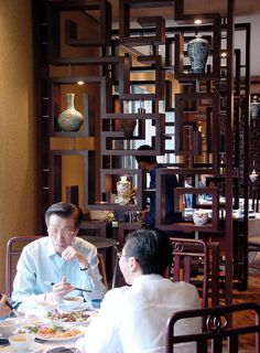 wow chinese restaurant design - Google Search