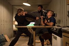 Check out some new images from Marvel's Iron Fist | Live for Films