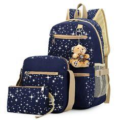==> consumer reviewsA three-piece Luggage