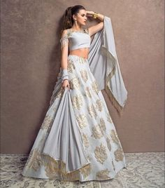 Indian Gowns Dresses, Indian Fashion Dresses, Indian Designer Outfits, India Fashion, Indian Outfits Online, Sharara Designs, Lehenga Designs, Indian Wedding Outfits, Pakistani Outfits