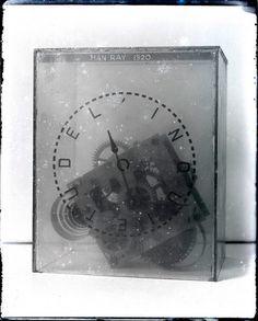 Man Ray - 1920,