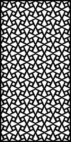 Triangles on point via Uniquemetalworks.