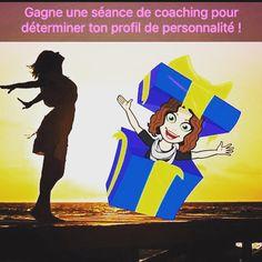 Gagne une séance de coaching !! 🎁☘️ https://ouijepeux.coach/2018/02/11/gagne/ #ouijepeux #reussite #enneagramme #developpementpersonnel