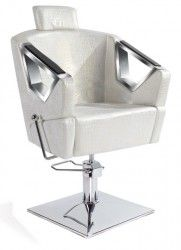 white multi purpose salon chair baby bjorn booster 13 best anastasia chairs images beauty salons all eladbeauty equipment