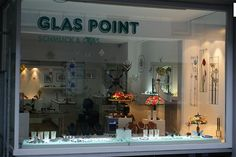 Glas Point - www.tiffanygutachten.de