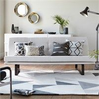 Home Accessories   Scion - Fashion-led, Stylish and Modern Fabrics and Wallpapers   Modul - New Rugs