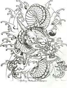Chinese Dragon Tattoo Designs Tattoos                                                                                                                                                                                 More