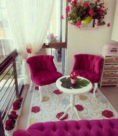 cute balcony Balkon – Home Decoration Decor, Furniture, Indian Home Decor, Balcony Decor, Interior, Decor Design, Bedroom Interior, Home Decor, Furniture Layout