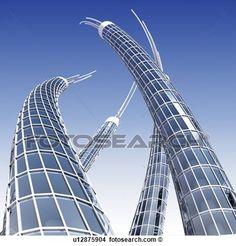 futuristic art illustration - Google Search