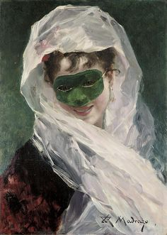 raimundo de madrazo - Google Search